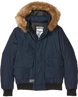 Redskins Et Vêtements Blouson Vancouver Accessoires Garçon SqwrSfIxR 74b278100ecb