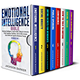 Emotional Intelligence Bible: Emotional Intelligence, Social Anxiety, Dating for Introverts, Public Speaking, Confidence, How to Talk to Anyone, Social ... Mastery Book 1) (English Edition)