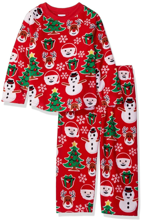 The Children's Place Baby Christmas Pajama Set 2091780