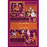 Adventures of Pinocchio, The [Ilustrated with Interactive Elements]