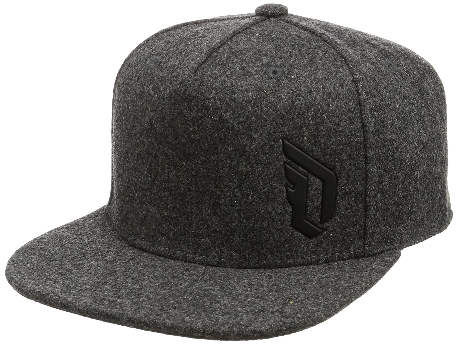 20367b089eb adidas Men s Lillard Cap  Amazon.co.uk  Sports   Outdoors