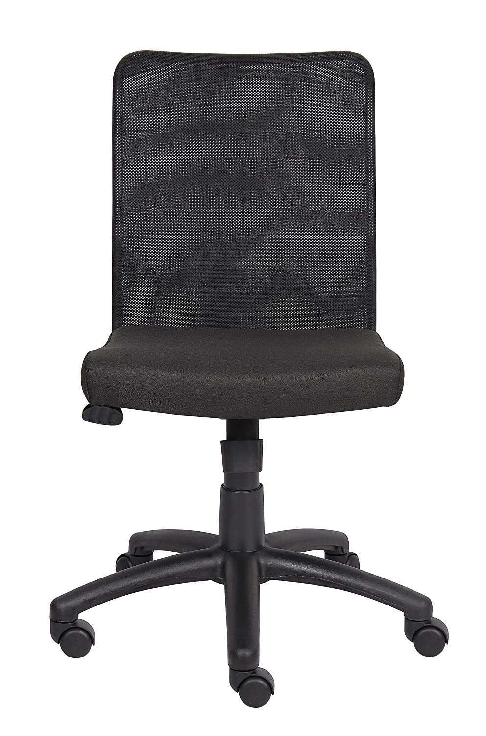 amazoncom boss office products b6105 budget mesh task chair