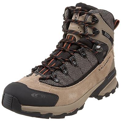 info for 4a83e b9dda SALOMON Explorer GTX Scarponi da Trekking 43 1/3 EU: Amazon ...
