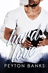 Hard Love: A BWWM Sports Romance Kindle Edition