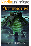 Behemoth (The Jharro Grove Saga Book 6)