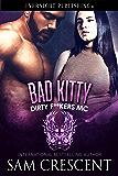 Bad Kitty (Dirty F**kers MC Book 5)