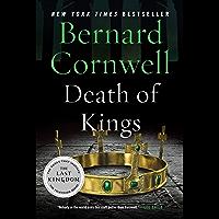 Death of Kings: A Novel (Saxon Tales Book 6) (English Edition)