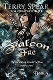 Falcon Fae (The World of Fae Book 9)