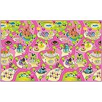 Rollmatz Candyland Design Rollmat (120x200cm)