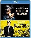シャッター アイランド&ウルフ・オブ・ウォールストリート ベストバリューBlu−rayセット  [期間限定スペシャルプライス] [Blu-ray]