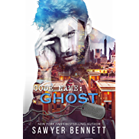 Code Name: Ghost (Jameson Force Security Book 5) (English Edition)