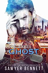 Code Name: Ghost (Jameson Force Security Book 5) Kindle Edition