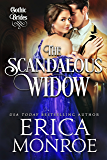 The Scandalous Widow (Gothic Brides Book 3)