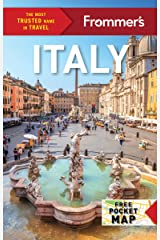 Frommer's Italy (Complete Guides) Kindle Edition