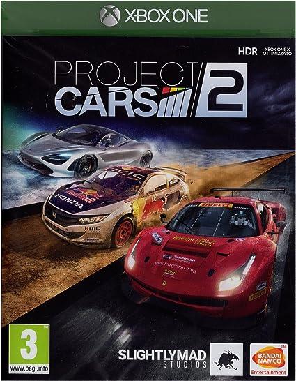 Project Cars 2: Amazon.es: Videojuegos