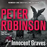Innocent Graves: The 8th DCI Banks Mystery