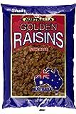 SUNRISE オーストラリアゴールデンレーズン1kg