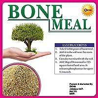OEHB Bone Meal Fertilizer for Plants 1kg