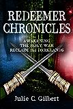 Redeemer Chronicles Books 1-3