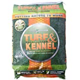 Pure Nature Pets Turf and Kennel Deodorizer, 25-Pound