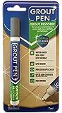 Fugenmasse / Fugenstift grau - Pen belebt & Wiederherstellungen müde Fugenmörtel