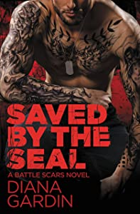 Saved by the SEAL (Battle Scars)