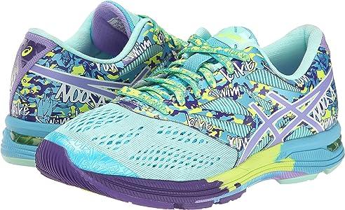 Gel-Noosa Tri? 10 Mint / Lavender / TURQ 6 B para mujeres - Medium: Amazon.es: Zapatos y complementos