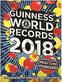 Guinness World Records 2018 [Versión Inglés]