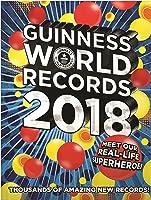 Guinness World Records 2018 [Versión