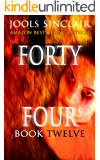 Forty-Four Book Twelve (44 series 12)