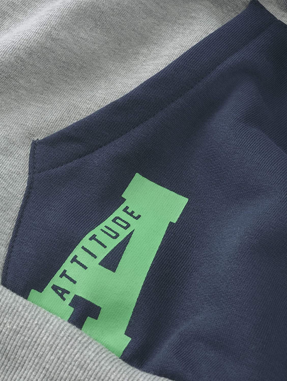 Tom Tailor Sweatshirt Placed Print Felpa Bambino
