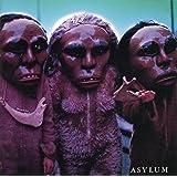 ASYLUM (再発盤)