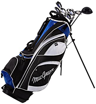 MacGregor - Palo de Golf híbrido DCT Set Paquete De Grafito ...