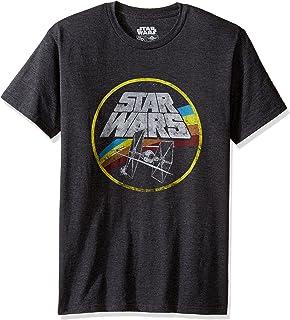 2a83bdf0c Amazon.com: Star Wars Men's Vintage Victory Graphic T-Shirt: Clothing