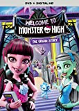 Monster High: Welcome to Monster High /