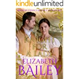 Knight For A Lady (THE BRIDES BY CHANCE REGENCY ADVENTURES SERIES Book 3)