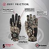 Zero Friction Men's Synthetic Golf Glove, Night