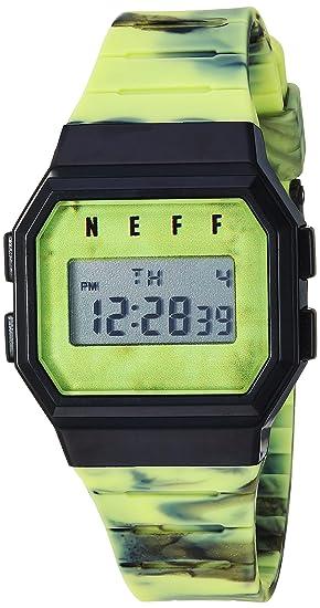 Reloj - Neff - Para - GWBKNF0252