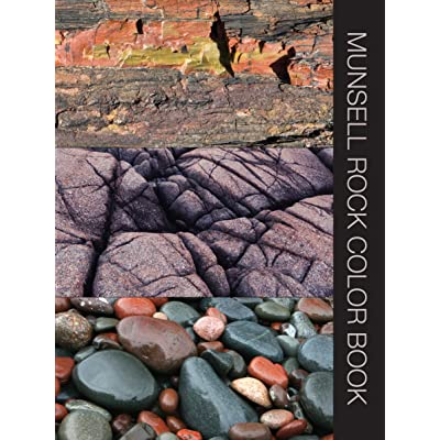 Munsell Rock Book of Color (M50315B): Home Improvement