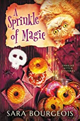 A Sprinkle of Magic (Familiar Kitten Mysteries Book 12) Kindle Edition
