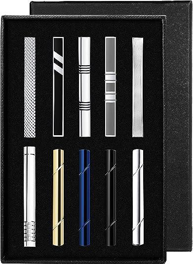 Tie clips men tie clip vintage tie clip wedding silver tie clip silver tie bar tie clasp mens accessories mens jewelry gifts for men R2840