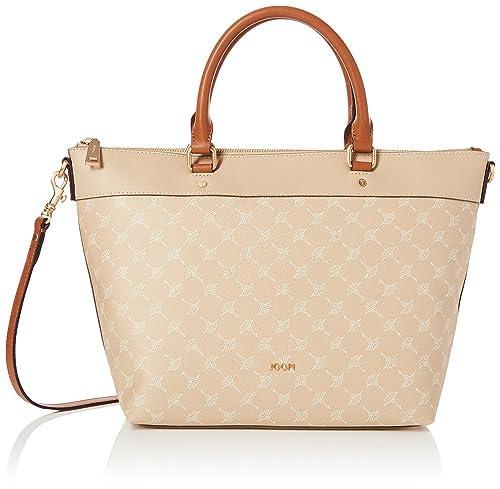 e2a1502fae145 Joop Women 4140002643 Handbag Brown Size  UK One Size  Amazon.co.uk ...