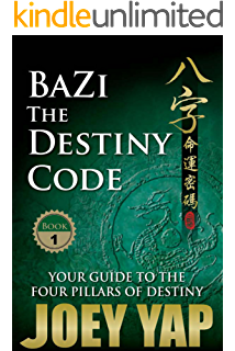 Amazon bazi the destiny code revealed book 2 a deeper bazi the destiny code understand the dna coding of your destiny fandeluxe Images