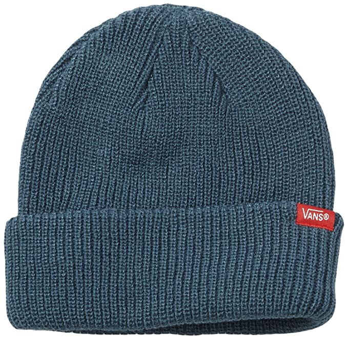 b12e07bf5 Vans Kids Core Basic Knitted Beanie Hat