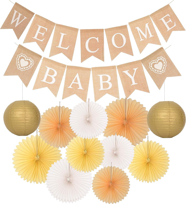 Baby Shower Decor Lil Pumpkin Little Pumpkin Baby Shower Burlap Banner Fall Baby Shower Decoration