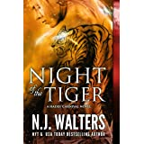 Night of the Tiger (Hades Carnival Series Book 1)