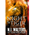 Night of the Tiger (Hades Carnival Series)