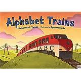 Alphabet Trains