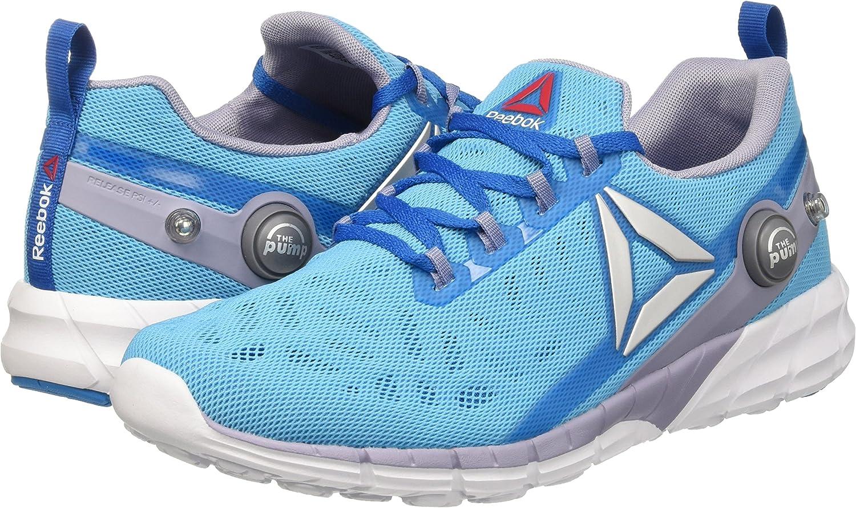 Reebok Zpump Fusion, Zapatillas de Running para Mujer: Amazon.es: Zapatos y complementos