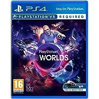 Sony Playstation Vr Worlds (Psvr/Ps4)